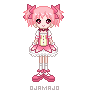"""Madoka<br>30<img src=""""https://witchschool.ojamajo.at/wp-content/uploads/2019/03/YP-1.png"""">"""