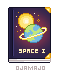 """Space I <br> 15,00 <img id=""""yume"""" src=""""https://witchschool.ojamajo.at/wp-content/uploads/2019/08/Yumepoints.png"""">"""