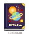 """Space II <br> 15,00 <img id=""""yume"""" src=""""https://witchschool.ojamajo.at/wp-content/uploads/2019/08/Yumepoints.png"""">"""