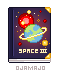 """Space III <br> 15,00 <img id=""""yume"""" src=""""https://witchschool.ojamajo.at/wp-content/uploads/2019/08/Yumepoints.png"""">"""