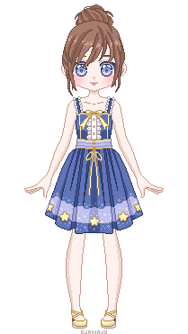 """Lolita <br> 125,00 <img id=""""yume"""" src=""""https://witchschool.ojamajo.at/wp-content/uploads/2019/08/Yumepoints.png"""">"""